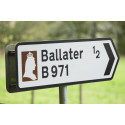 Ballater is open for business