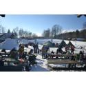 Norsk Folkemuseum markerer friluftsåret med Skogdag