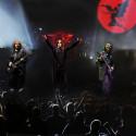 Black Sabbath tar farväl med Monsters of Rock på Friends Arena