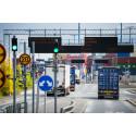 Helsingin Sataman liikennevuosi käynnistyi pirteästi