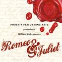 Romeo & Juliet på Gunnebo slott!