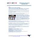 Eurosports höjdpunkter i september