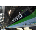 Two new rail stations will open on Monday 18 January