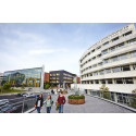JIBS is Sweden's first double accredited business school