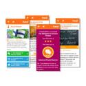 Turvapaikanhakijoille julkaistaan tänään ensimmäinen mobiili informaatio- ja oppimispalvelu