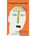 BOKTIPS INFÖR INTERNATIONELLA DAGEN FÖR AVSKAFFANDE AV VÅLD MOT KVINNOR