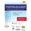 Konferensprogram kostnadseffektiv drift och underhåll av broar och betongkonstruktioner 30-31 mars
