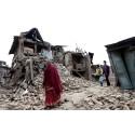 Resurs Banks insamling till Radiohjälpens hjälparbete i Nepal går över förväntan – 20 000 kr samlas in per dag