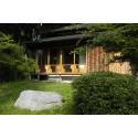 Japansk trädgårdsfest på Etnografiska