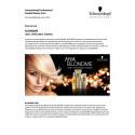 Nya BLONDME, färg och vård för blonda hår