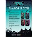 PAX-premiär i Mariefred!