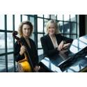 Anna Buchenhorst & Sabina Sandri Olsson – Konsert- & mingel-musik i världsklass!