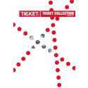 Ticket Collection vintern 2011/2012 - Riks