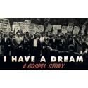 I have a dream - A gospel story