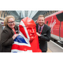 WIN FIRST CLASS RAIL TICKETS TO ENJOY LINCOLN THIS SUMMER