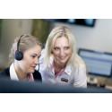 Sector Alarms medarbetare rekommenderar  andra att söka jobb hos dem