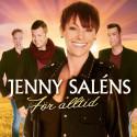 """Jenny Saléns """"För Alltid"""" Ny CD kommer 8 April"""