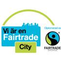 Örebro får nytt förtroende som Fairtrade City