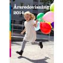 Årsredovisning Diligentia AB 2014