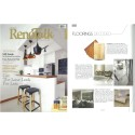 Evorich Flooring Featured on RenoTalk Magazine