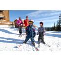 Pressemeddelelse: Historisk mange danske skiløbere vil til Norge