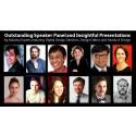Outstanding Speaker Panel at Interactive Digital News Design 2014