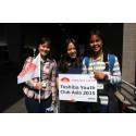 Toshiba Youth Club Asia – valuable exchange for students and ASEAN future -