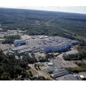 Nordomatic levererar till Scanias nya karossverkstad