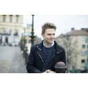 Filmavtal för Christoffer Holsts bok Mitt hjärta går på