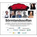 Sörmlandssoffan i Nyköping!