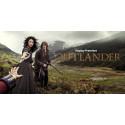 I påsk fortsätter Outlander på Viaplay