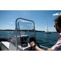 Nyköpt båt fördubblar skaderisken