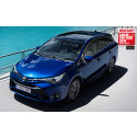 Toyota Avensis - Highly Commended - Britain's Safest Car