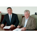 Thomas Enterprise Solutions blir ny samarbetspartner i Nordamerika till BIMobject®