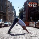 Joogafestival 28.2-1.3 - Tapaa Yoogaian netistä tutut ohjaajat Kaapelitehtaalla