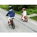 Kaleva, If ja Antero Mertaranta laittavat lapset liikkeelle