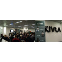 "Kivra meetup om ""Riak and convergent replicated data types"""