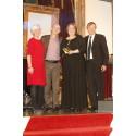 Meridian's Sharon Wood receives Care Innovator Award