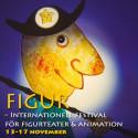 FIGUR - Internationell festival för figurteater & animation