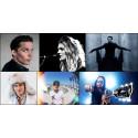 Veckans konserter på Grönan V. 24-25