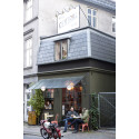 Hotel Central & Café