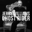Jerry Williams firar 73-årsdagen med att släppa singeln Ghost Rider