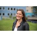 Första kvinnliga ortopedingenjören som disputerat i Sverige