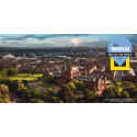 Glasgow is named a 'Best of The World' destination
