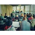 KreaNord Investor Workshops på tvers av Norden