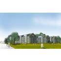 Överklagan försenar 200 nya bostäder i Skövde