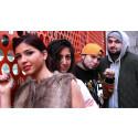 Sommarscen: P3 Din Gata och Aziza Brahim förgyller veckan på Pildammsteatern