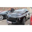 Inför OECR 2013: Renault Zoe