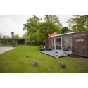Danmarks første mobile hotel lanceres i København Zoo