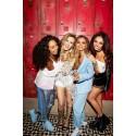 Succégruppen Little Mix till Sommarkrysset 25 juli